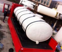 大型锥底PE水箱批发 富大容器 PE水箱厂家 大型锥底PE水箱