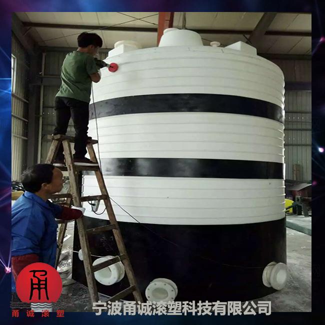 滚塑PT-30000L化工储罐30吨