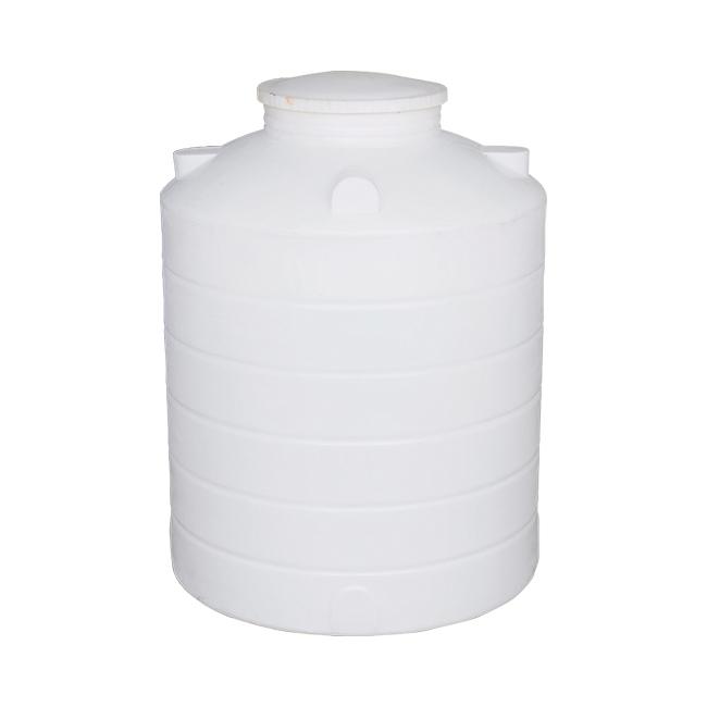 pe塑料水箱500L pe水箱重量 定做pe水箱
