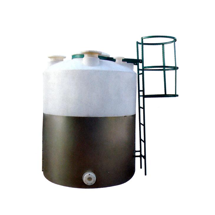 PT-5000L(带扶梯)塑料水箱 5000升储罐
