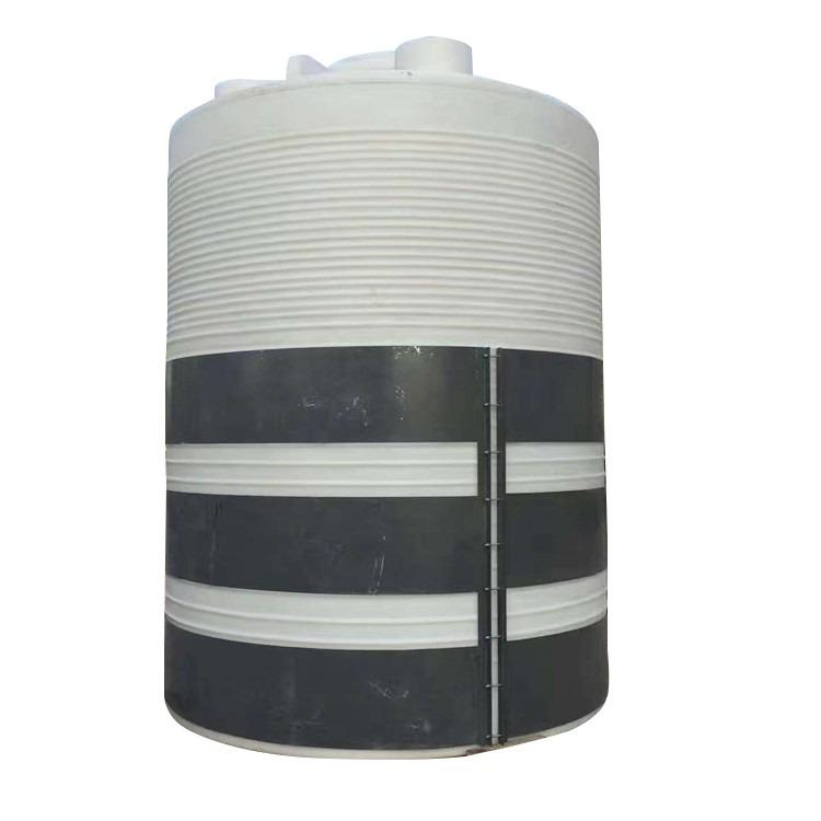 厂家批发加厚大型塑料水桶食品级pe塑料一次成型1吨至50吨储罐